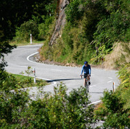 e-bike tour of New Zealand | Pacific Cycle Tours