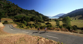 South Island Road Cycling Experience